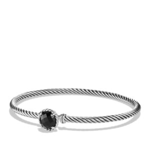 David Yurman Chatelaine Onyx