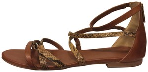 Cole Haan tan Sandals