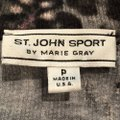 St. John Gray and purple Jacket Image 8