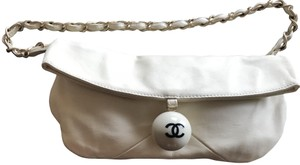 Chanel Rare Limited Edition Runway Baguette
