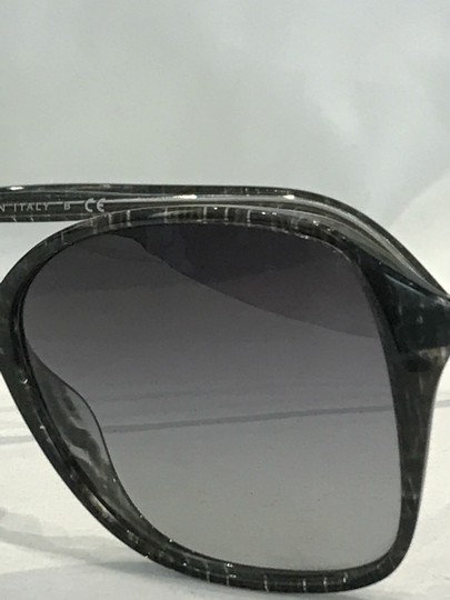 Chanel Square Frame Bow Sunglasses-5205 Image 7