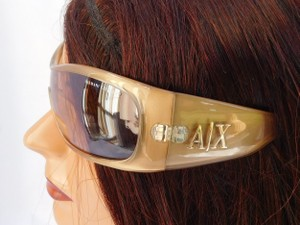A|X Armani Exchange Armani Exchange Sunglasses