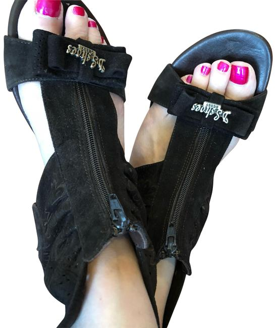 Dessy Brown O Sandals Size EU 37 (Approx. US 7) Regular (M, B) Dessy Brown O Sandals Size EU 37 (Approx. US 7) Regular (M, B) Image 1