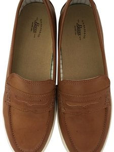Bass Brown Athletic