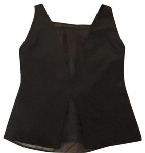 Barbara Casasola Top black