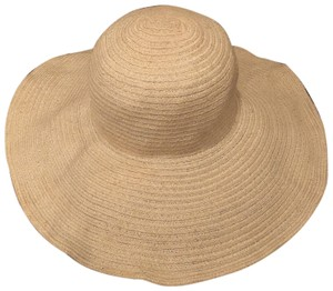 Calypso St. Barth straw hat