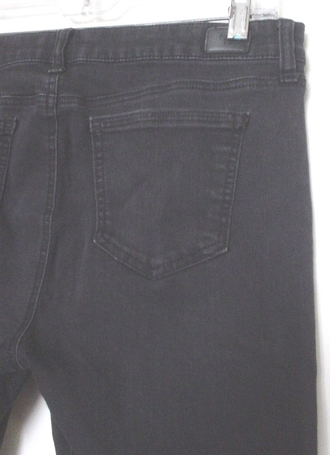 Celebrity Pink Denim Casual Work Style Stretch Juniors Skinny Jeans-Dark Rinse Image 3