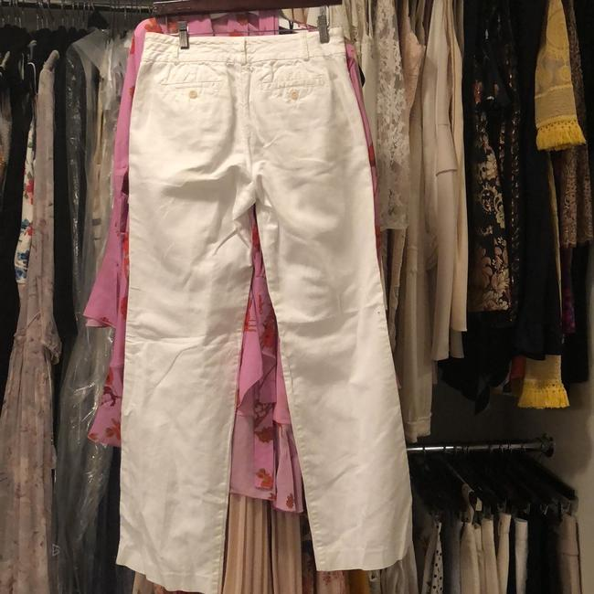 J.Crew Relaxed Pants white Image 3