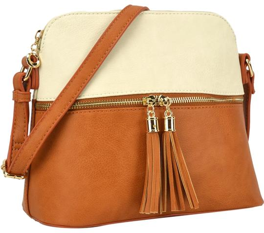 Other Messenger The Treasured Hippie Affordable Designer Inspired Handbags Cross Body Bag Image 0