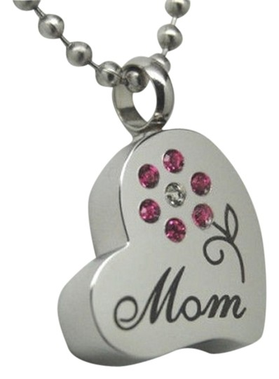 Preload https://item5.tradesy.com/images/cremation-pink-mother-memorial-pendant-keepsake-necklace-2343004-0-0.jpg?width=440&height=440