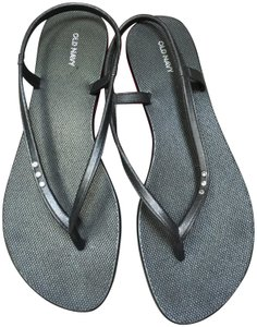 5aa58ff53c02 Old Navy Sandals - Up to 90% off at Tradesy