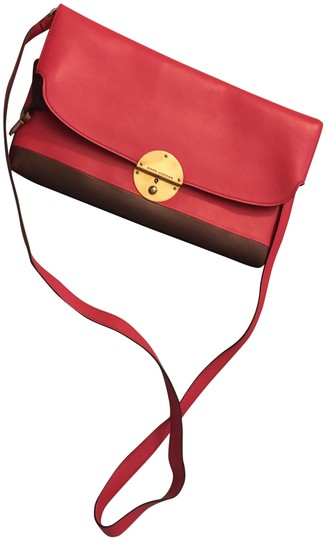 Preload https://img-static.tradesy.com/item/23430091/marc-jacobs-red-leather-cross-body-bag-0-1-540-540.jpg
