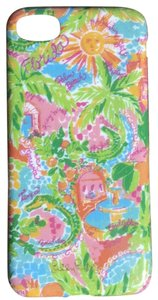 Lilly Pulitzer Florida IPhone 7 Case