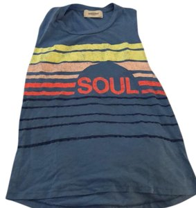 SoulCycle SoulCycle sunset tank