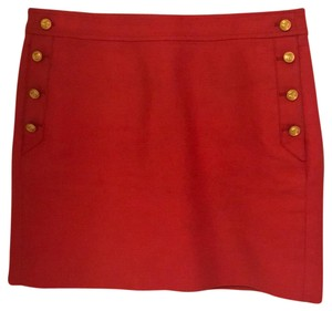 db8a5b9c6a0 Women s Red J.Crew Skirts - Up to 90% off at Tradesy (Page 3)