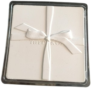 Tiffany & Co. Perfume Fragrance Ceramic Tile