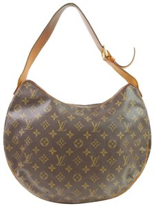 Louis Vuitton Crescent Moon Artsy Neverfull Sully Shoulder Bag