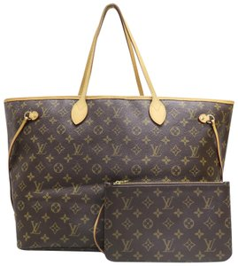 Louis Vuitton Lv Monogram Artsy Gm Canvas Shoulder Bag