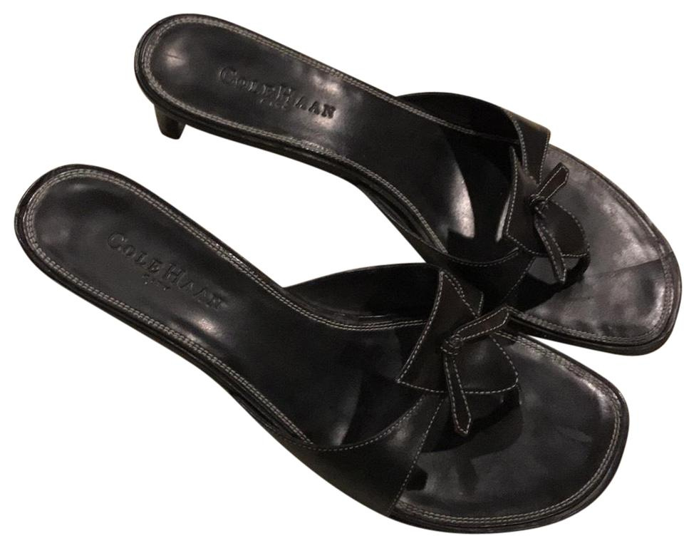 ladies Reasonable Cole Haan Mules/Slides Reasonable ladies delivery and punctual delivery ac0e9f