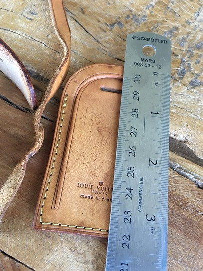 Louis Vuitton Louis vuttion luggage tag Image 6
