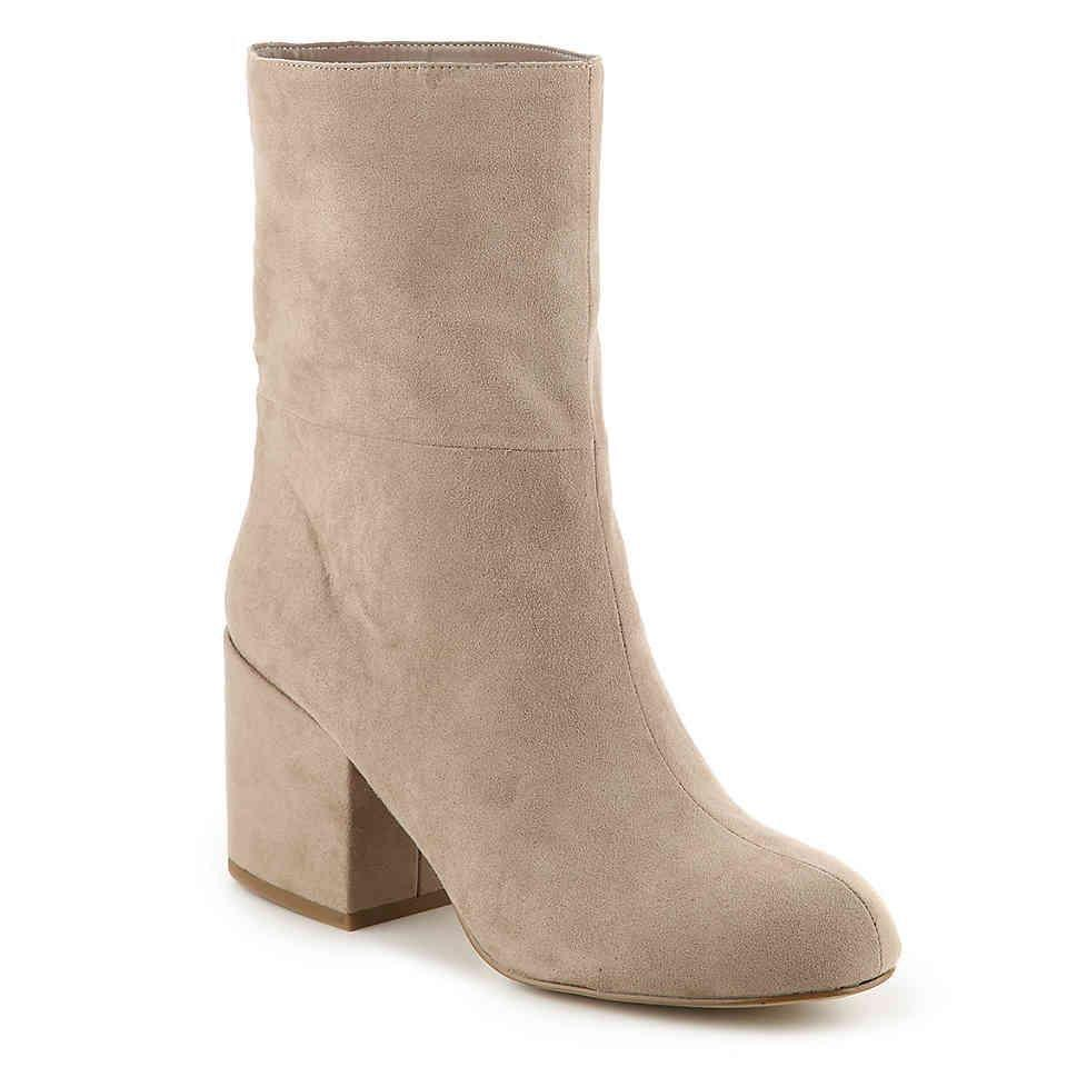 Charles by David Charles David by Taupe Quinton Boots/Booties b010e2