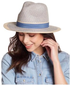 Vince Camuto VINCE CAMUTO WIDE BRIM FEDORA PANAMA SUN HAT