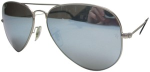 3423038776 Ray-Ban Made in Italy!Ray-Ban Aviator RB3025 Pol.Unisex Sunglasses