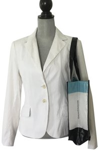 Vineyard Vines White Blazer