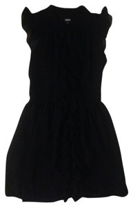 ASOS Little Lbd Ruffles Flirty Feminine Dress