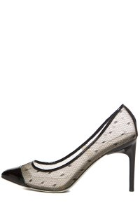 Jason Wu Black Pumps