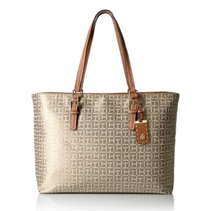 Tommy Hilfiger Tote in khaki