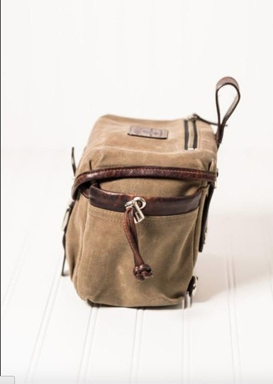 Holdfast Gear Cross Body Bag Image 1