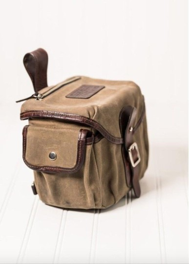 Holdfast Gear Cross Body Bag Image 2