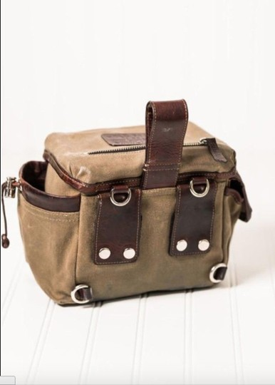 Holdfast Gear Cross Body Bag Image 3
