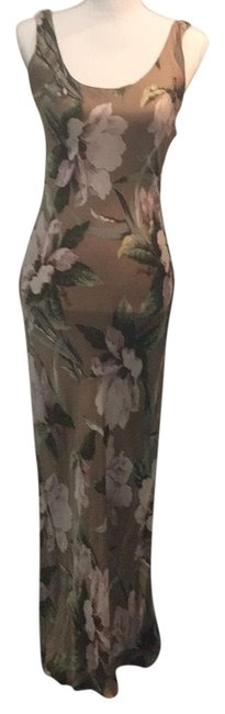 Preload https://img-static.tradesy.com/item/23435455/ralph-lauren-collection-floral-classic-silk-slip-long-cocktail-dress-size-6-s-0-1-650-650.jpg