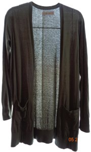 Abercrombie & Fitch Tunic Sweater Spring Cardigan