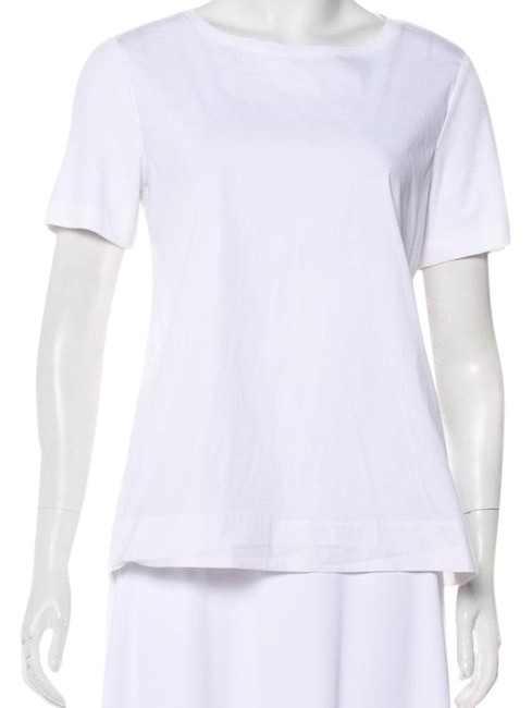 Lafayette 148 New York Top white Image 0