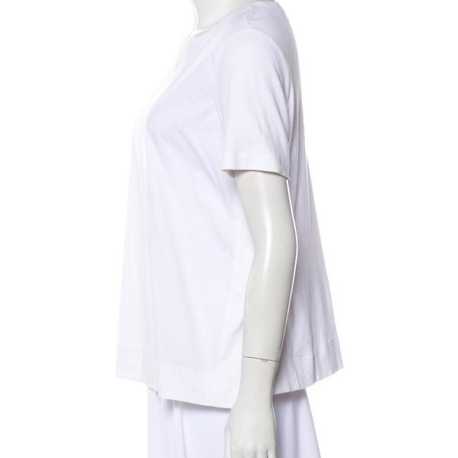 Lafayette 148 New York Top white Image 1