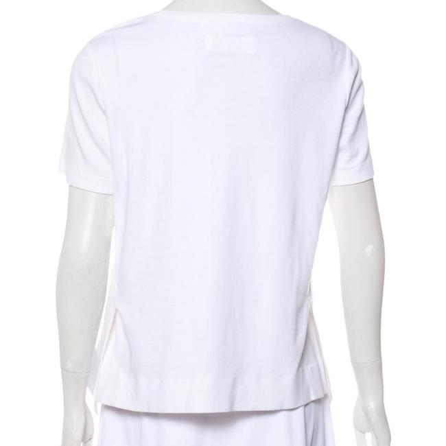 Lafayette 148 New York Top white Image 2