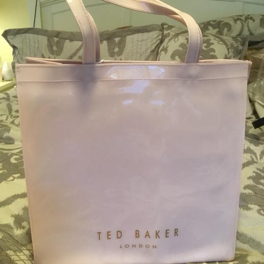 Ted Baker Tote in Powder Puff Pink Image 1