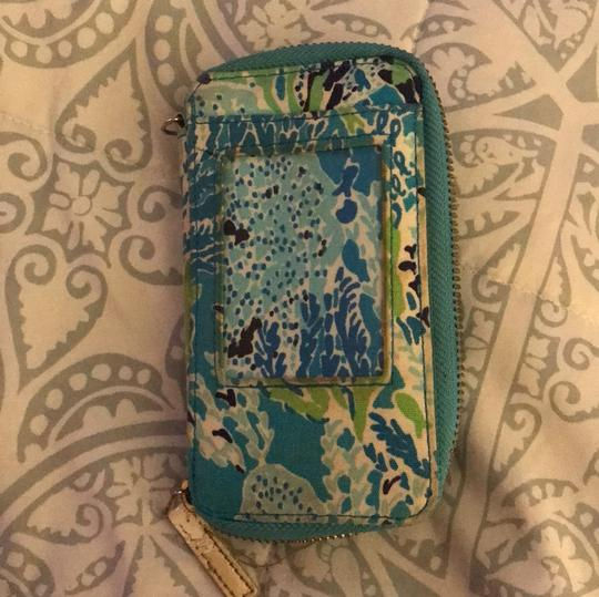 Lilly Pulitzer wristlet Image 2