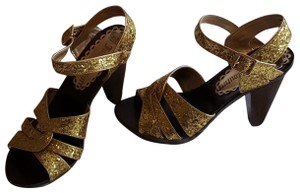 70005c5edafe1a Juicy Couture Sandals - Up to 90% off at Tradesy