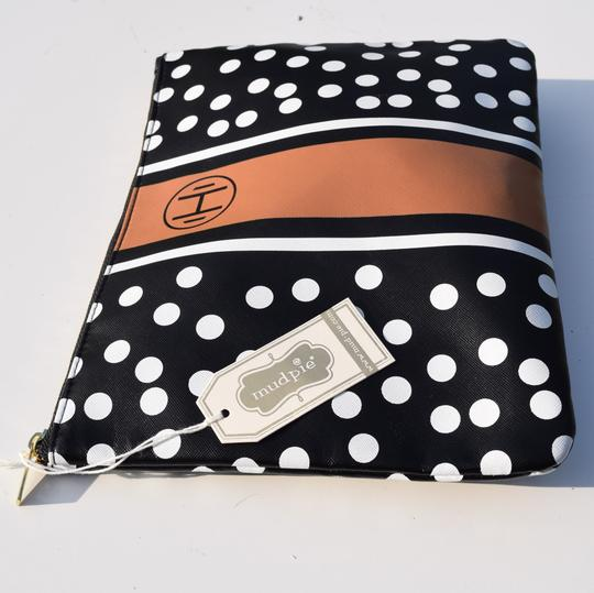 Mudpie black & white Clutch Image 2