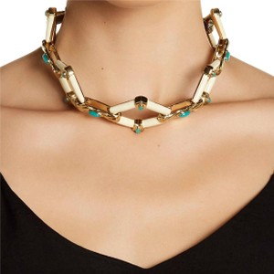 House of Harlow 1960 Valda Statement Necklace