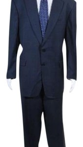 Burberry MEN'S BURBERRY SUIT