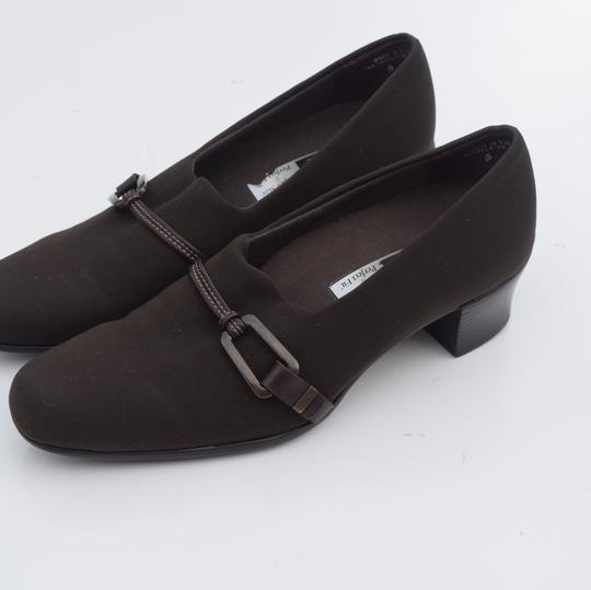 Munro American brown Pumps Image 1