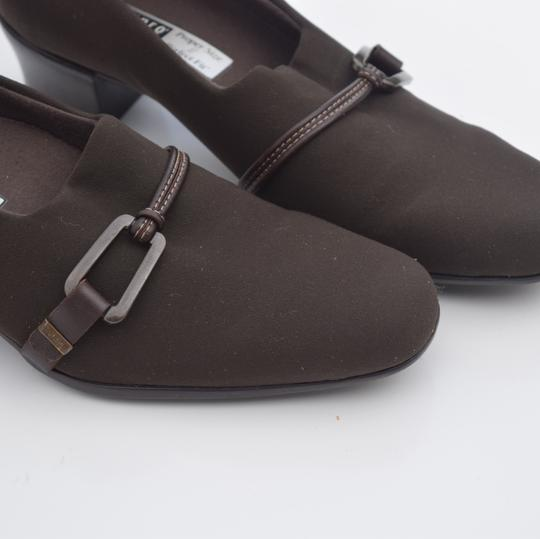 Munro American brown Pumps Image 2