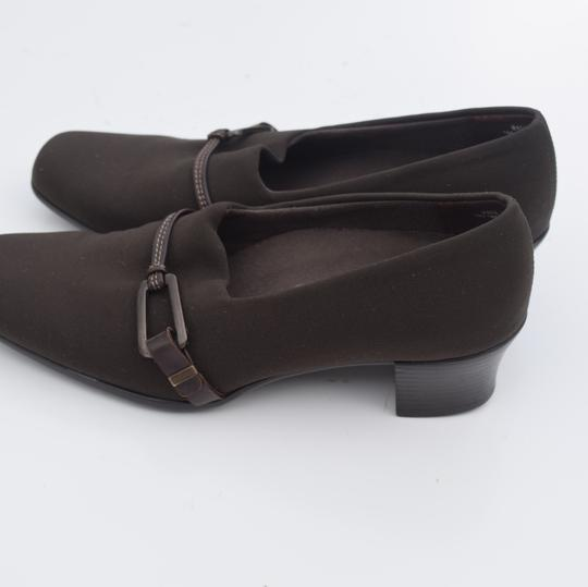 Munro American brown Pumps Image 8