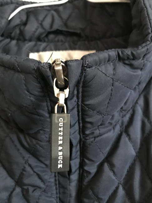 Cutter & Buck Diamond quilted insulated Golf Image 2