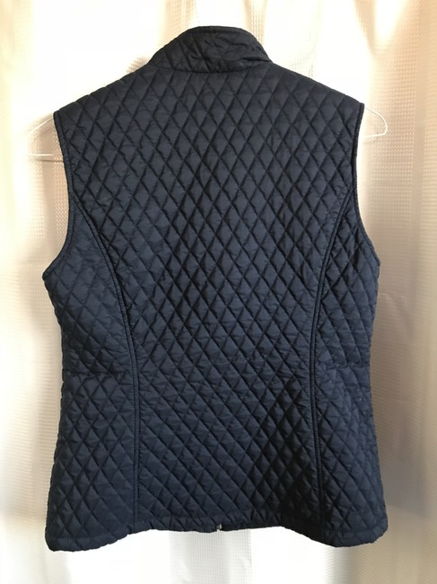 Cutter & Buck Diamond quilted insulated Golf Image 3
